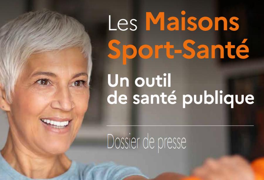 150 nouvelles Maisons Sport-Santé labellisées