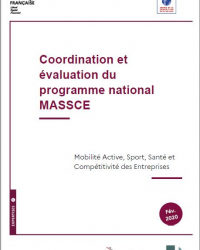 Coordination et évaluation du programme national MASSCE